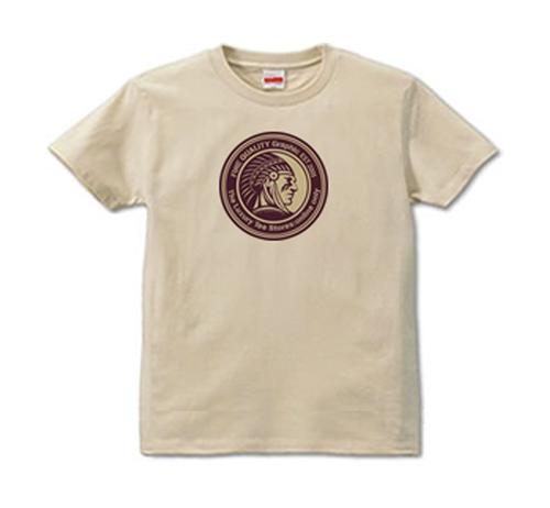 T-shirt NativeAmerican