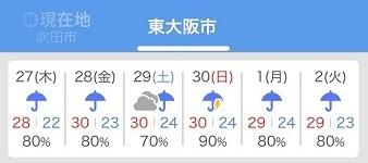 20190625_梅雨入り