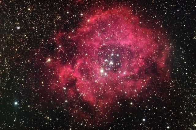 バラ星雲 (640x427)