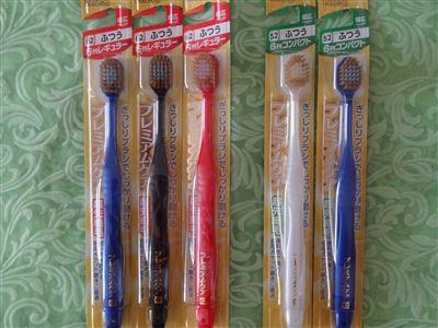 s-歯ブラシ