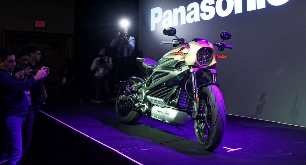 【やっとモーターのコイルが温まってきたところだぜ】 ハーレーダビッドソンが初の電動バイクをリリース (動画あり)