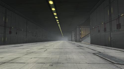 ジャブロー-潜入作戦-07