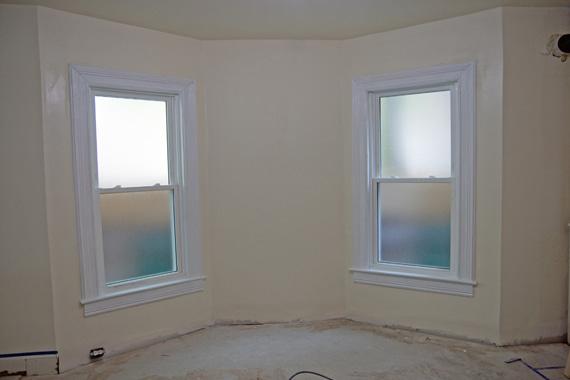 傾きを直した窓2