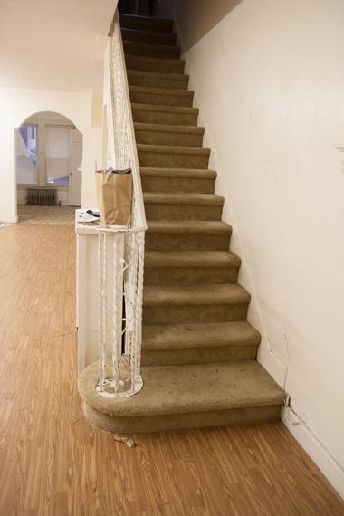 階段オリジナル