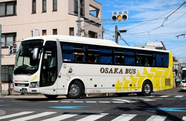 大阪200か4392 82F06-1301C
