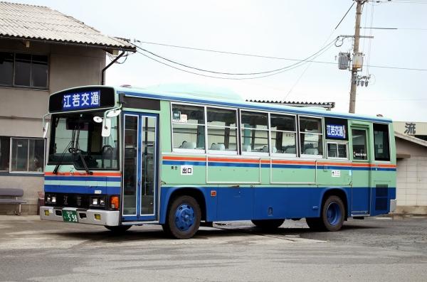 滋賀22き・598