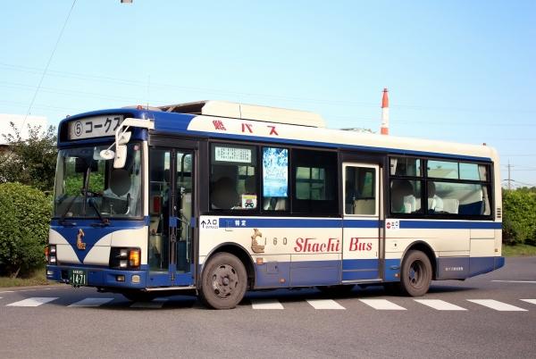 名古屋200か1471 160