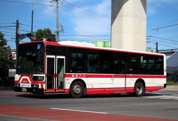 名古屋200か3299 1355