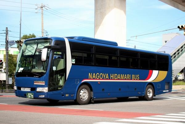 名古屋200か3679