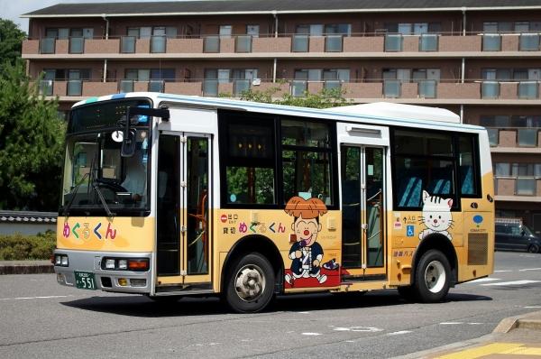 滋賀200か・551