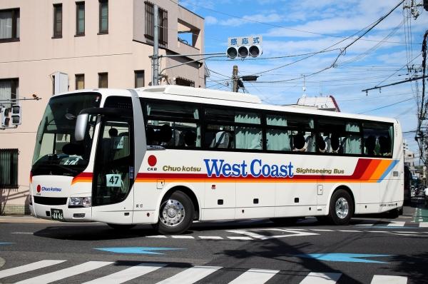 大阪200か4446