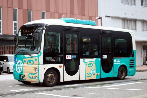 石川200か・968