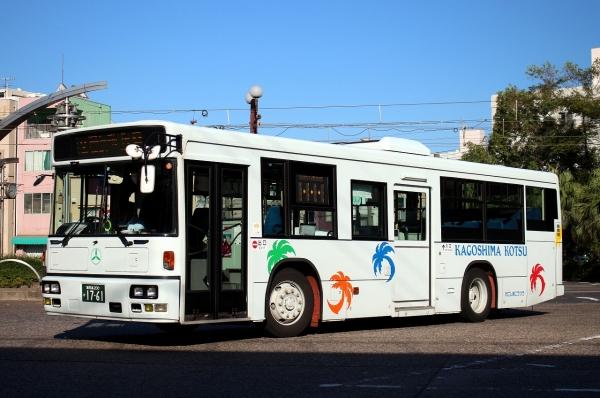 鹿児島200か1761