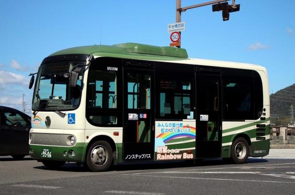 京都230あ9506