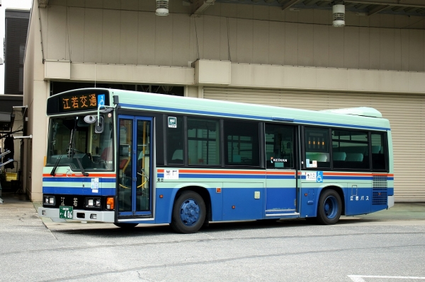 滋賀200か・406