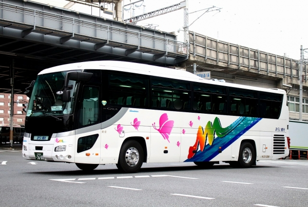 大阪200か3600