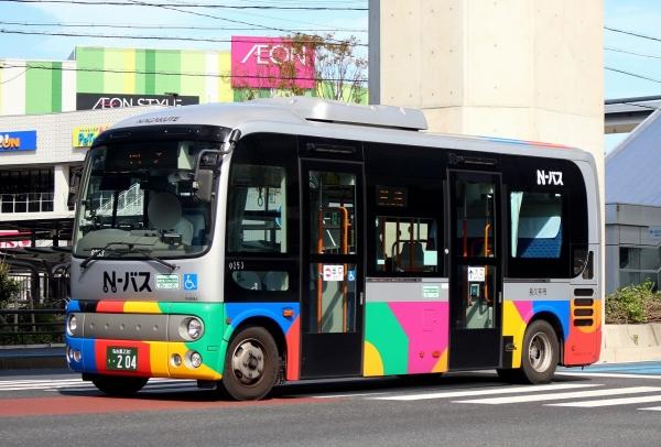 名古屋230う・204 0253