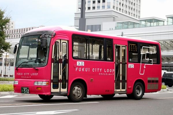 福井200か・512