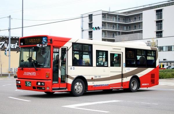 石川200か・962 84-116