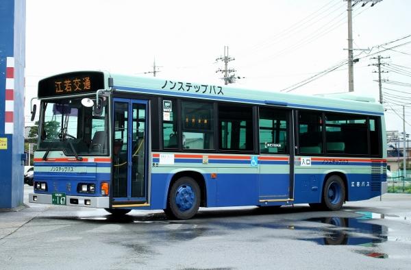 滋賀200か・167