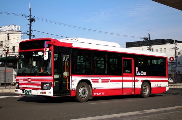 京都200か3612 N6291