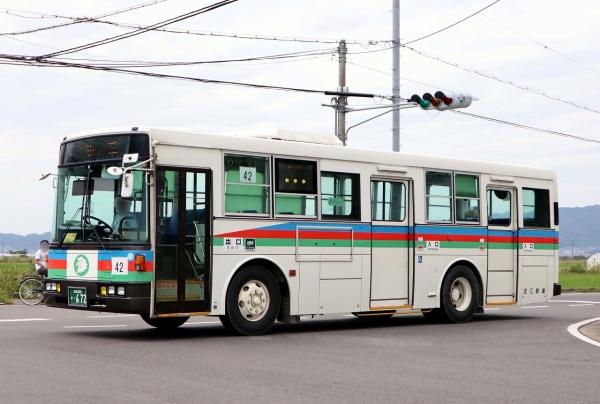 滋賀200か・672