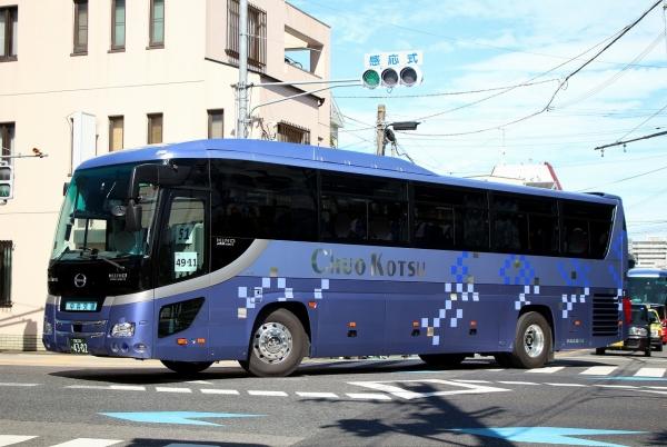 大阪200か4302