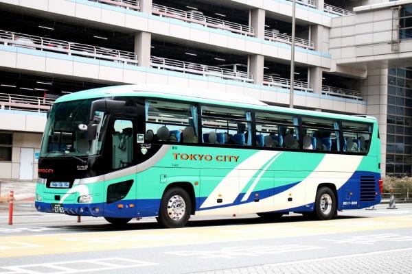 品川200か2703 T-012