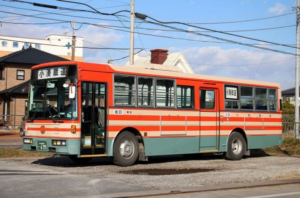 袖ヶ浦200か・699