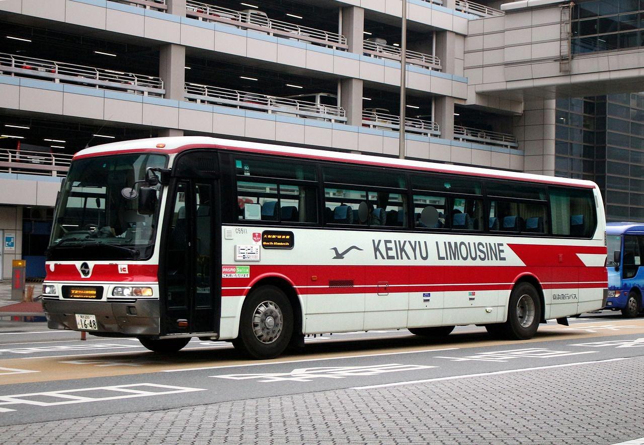 Template:京浜急行バス