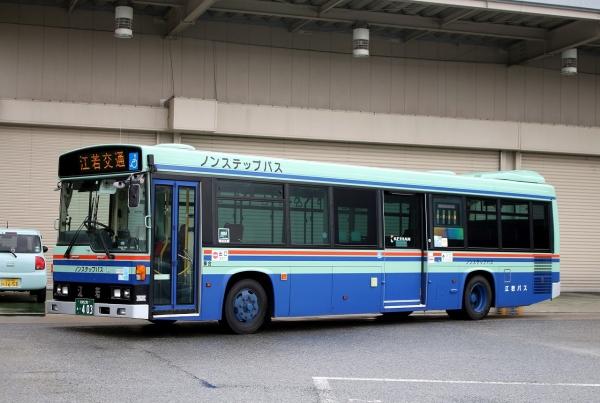 滋賀230あ・403