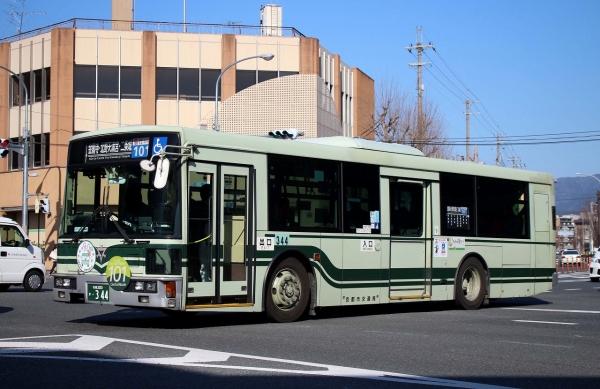 京都200か・344