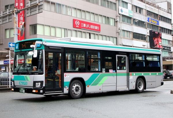 浜松200か1100