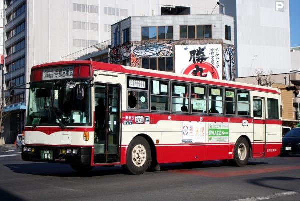 栃木22う1041