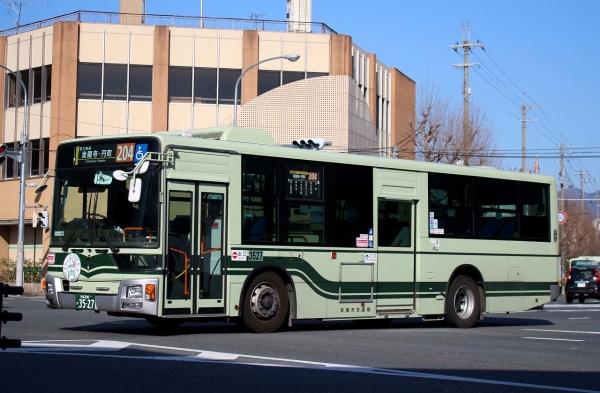 京都200か3527