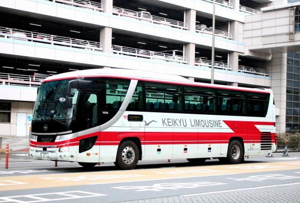 横浜200か4168 Y4508