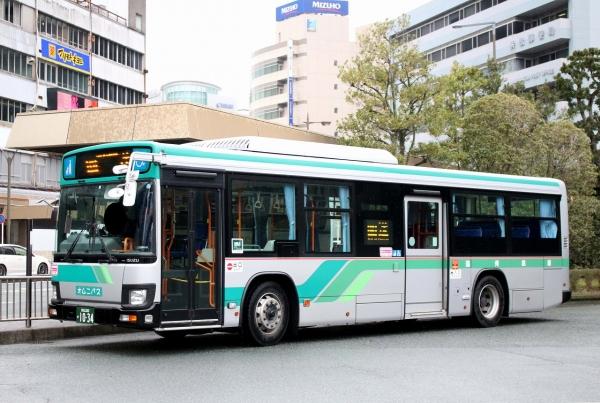 浜松200か1034