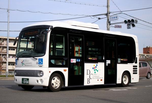 京都230う1004