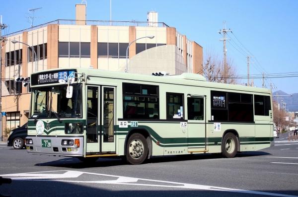 京都200か・728