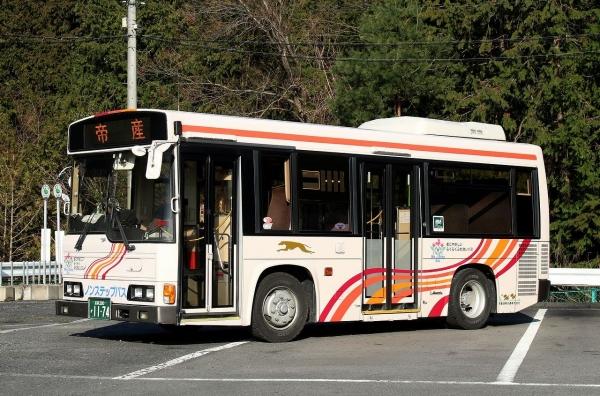 滋賀200か1174