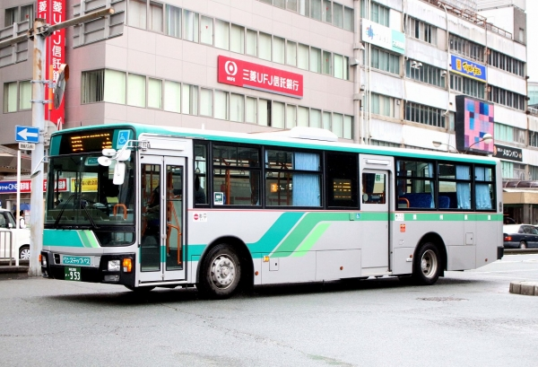 浜松200か・953