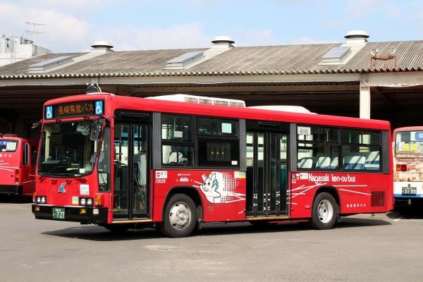 長崎200か・727 0S26