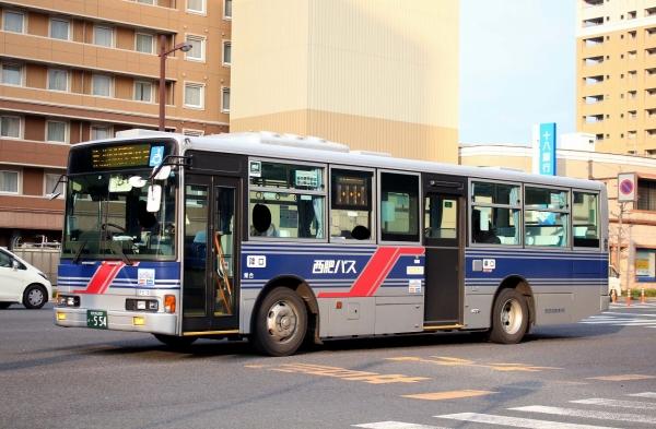 佐世保200か・554 F618