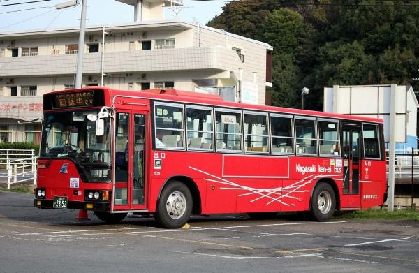 長崎22か2852 7E19