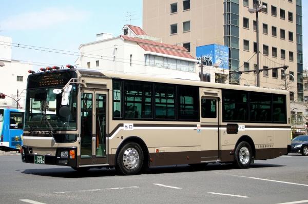 岡山200か1486