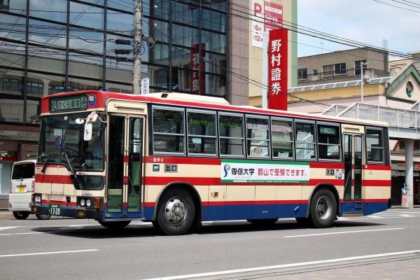 福島200か1320
