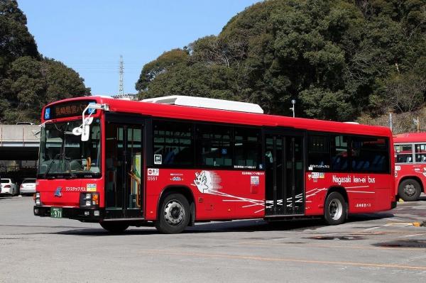 長崎200か・971 S551