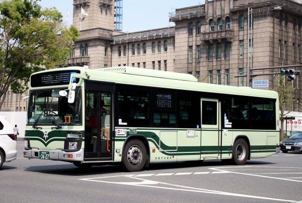 京都200か3627