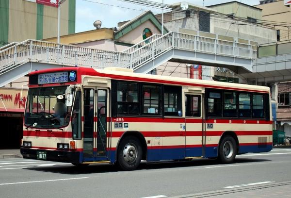 福島200か1077