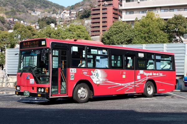 長崎200か・591 8E31
